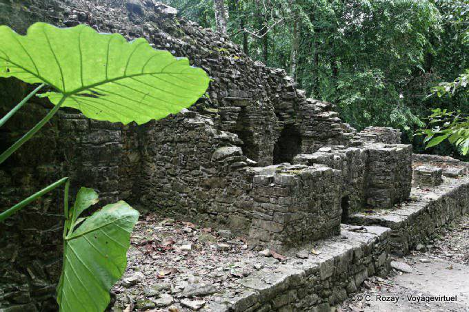 Palenque Groupe I 2