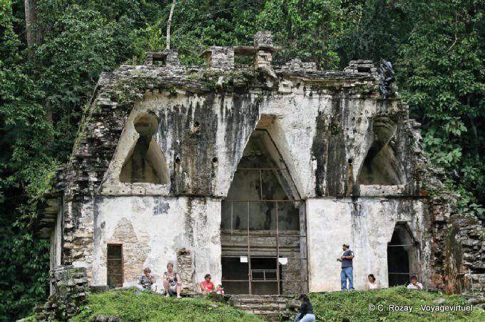 Palenque Mirador 2
