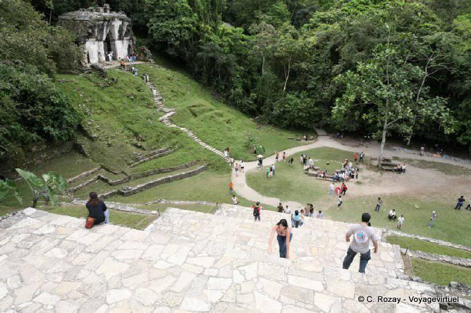 Palenque Plaza Del Sol