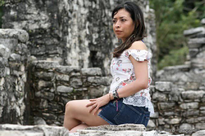 Palenque Portrait De Star 1