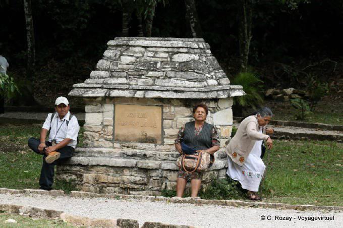 Palenque Repos