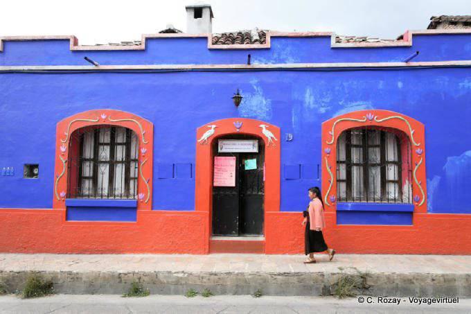 San Cristobal De Las Casas 192