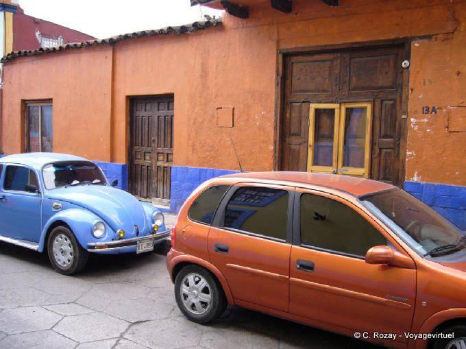San Cristobal de las Casas, 216