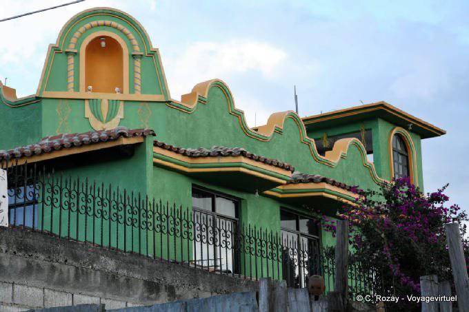San Cristobal De Las Casas 264