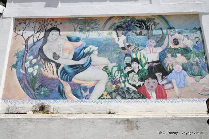 San Cristobal De Las Casas Avenida Insurgentes 11
