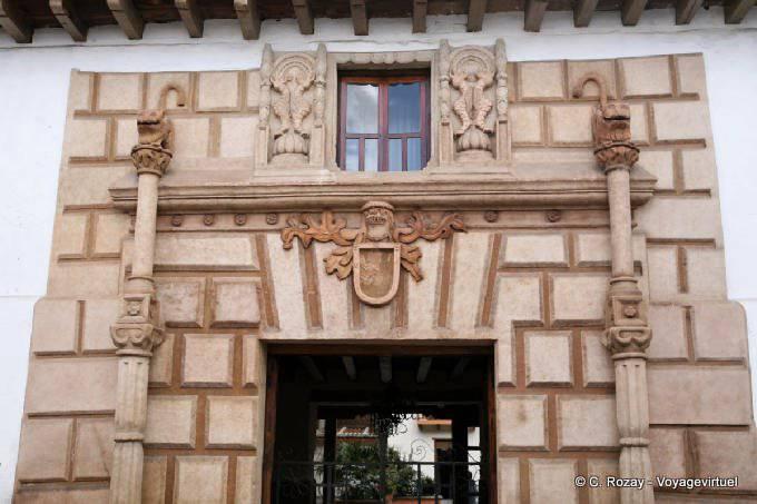San Cristobal De Las Casas Avenida Insurgentes 5