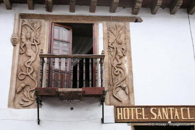 San Cristobal De Las Casas Avenida Insurgentes 6