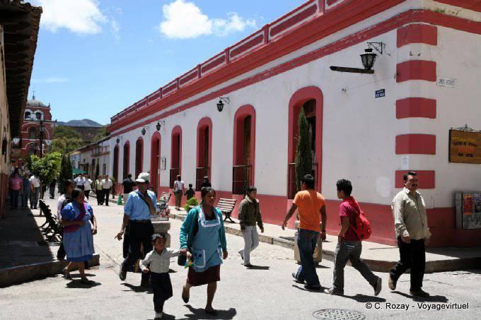 San Cristobal De Las Casas Avenida Miguel Hidalgo 5