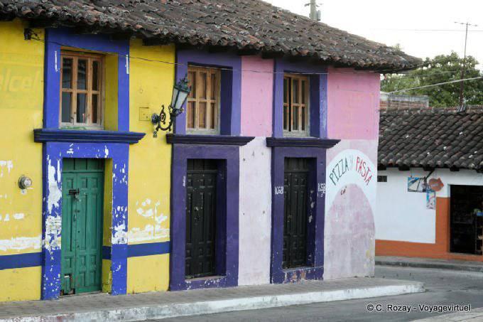 San Cristobal De Las Casas Avenida Real De Guadalupe 4