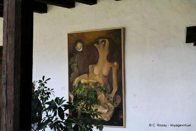 San Cristobal De Las Casas Casa De La Cultura 1