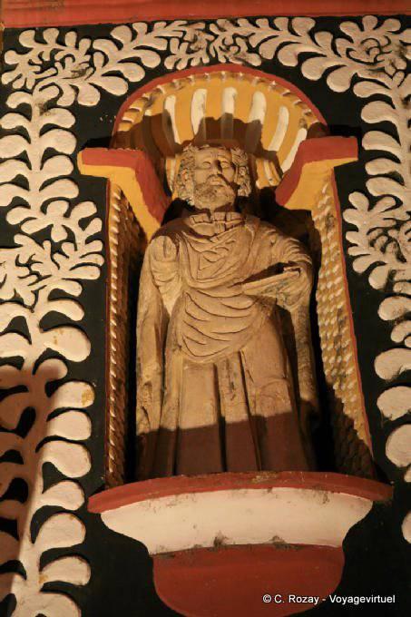 San Cristobal De Las Casas Catedral 10