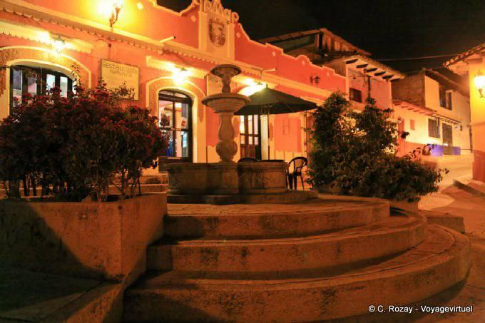San Cristobal De Las Casas De Navarro