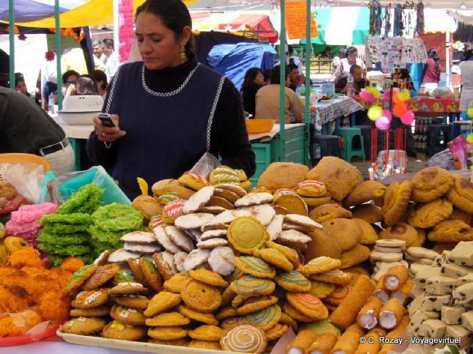 San Cristobal De Las Casas Plaza Catedral Patisseries 5