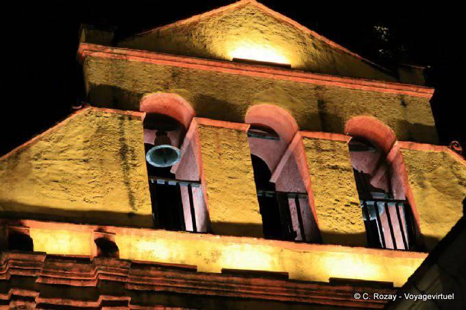 San Cristobal De Las Casas Templo De San Nicolas 12