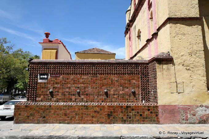 San Cristobal De Las Casas Templo De San Nicolas 4