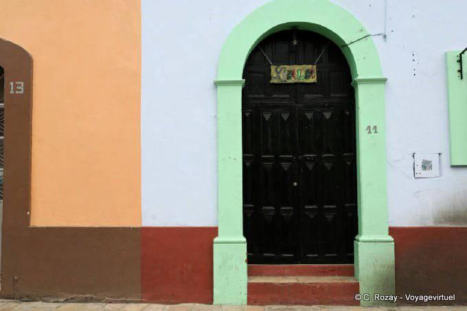San Cristobal De Las Casas Xibalba Colors
