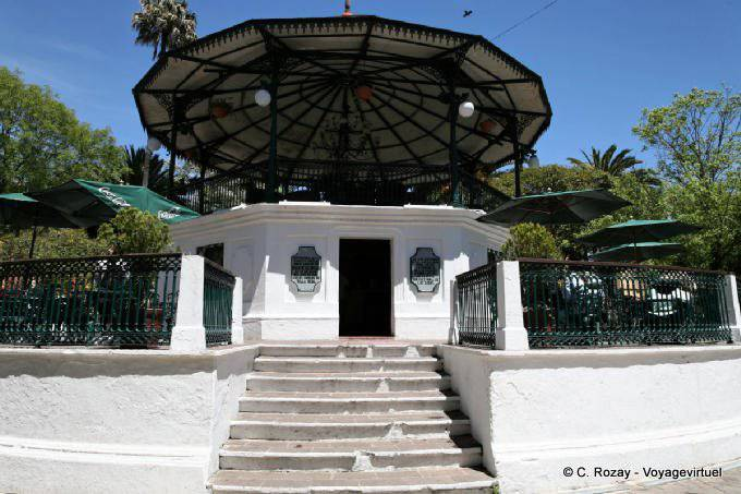 San Cristobal De Las Casas Zocalo 1