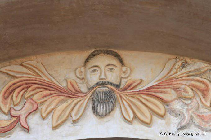 San Cristobal de la Casas, templo Santo Domingo 6
