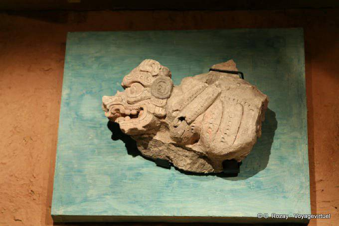 Tonina Museum 18