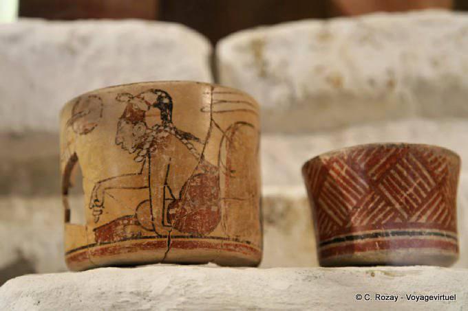 Tonina Museum 33