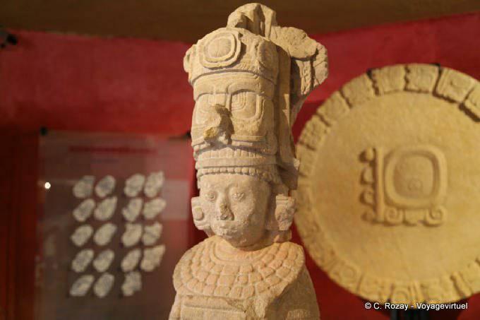 Tonina Museum 46