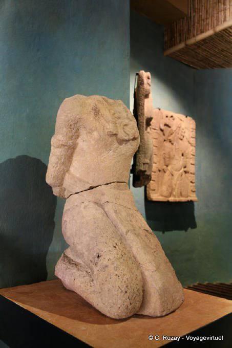Tonina Museum 57
