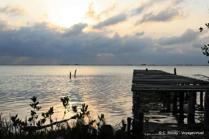 Tulum Sian Kaan Lagune 47