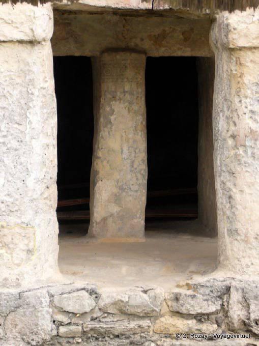 Tulum Site 122