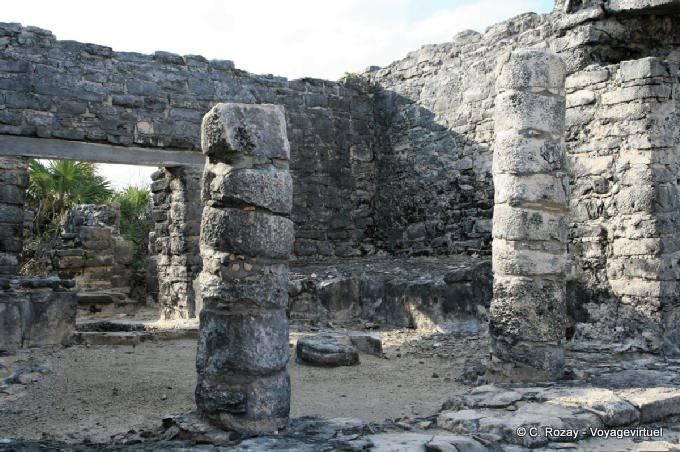 Tulum Site Maison Des Cenotes