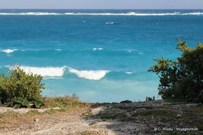 Tulum Site Ocean 1