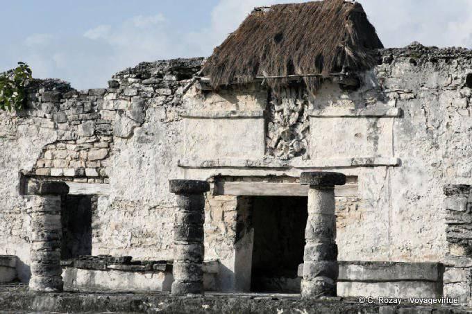 Tulum Site Structure XXXV 1