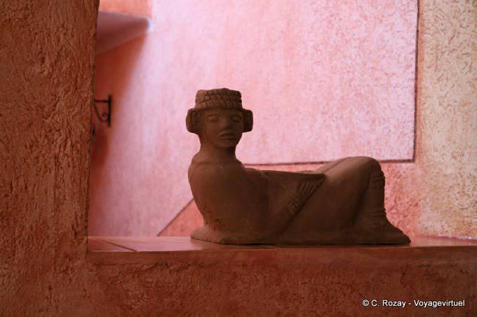 Uxmal Villas Archeologicas Hotel 2