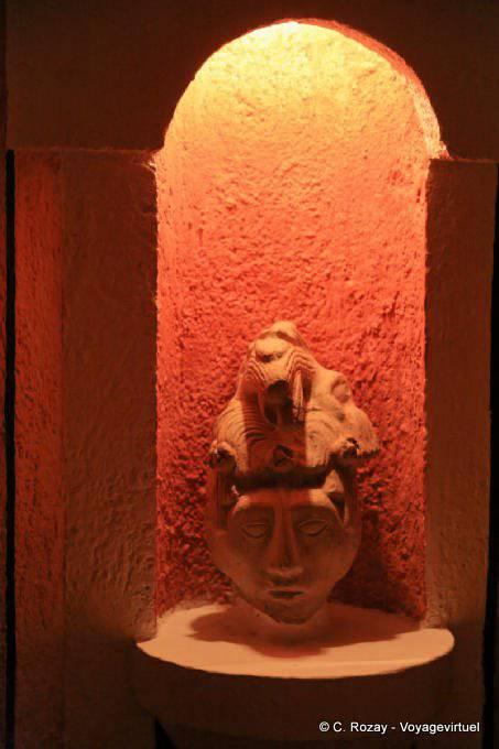 Uxmal Villas Archeologicas Hotel 6