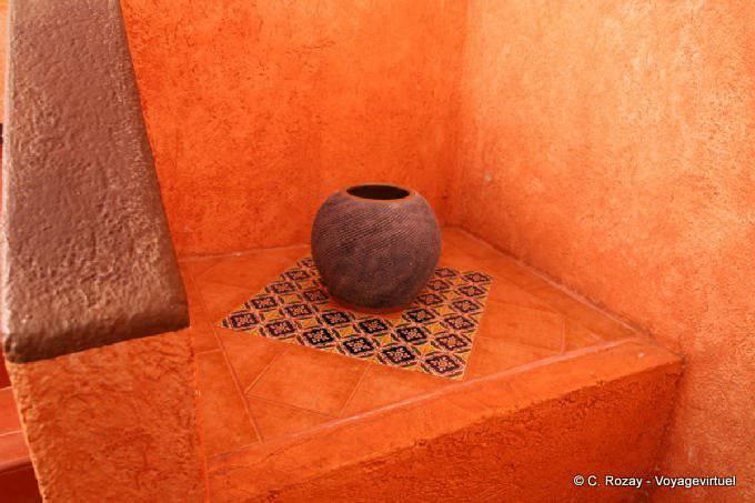 Uxmal Villas Archeologicas Hotel