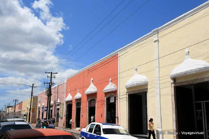 Valladolid Calle 41 1