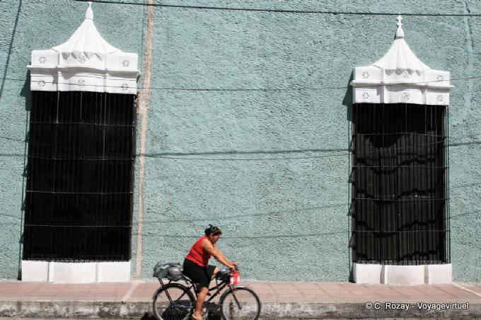 Valladolid Calle 42 4