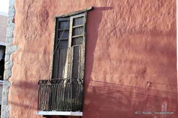 Valladolid Colors