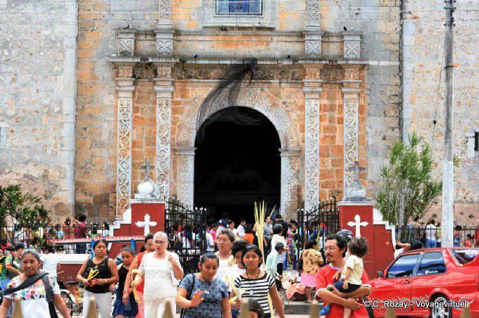 Valladolid Religion Avant Paques 1