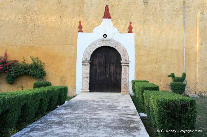 Valladolid Templo San Juan De Dios 2