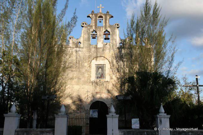 Valladolid Templo Santa Lucia 1