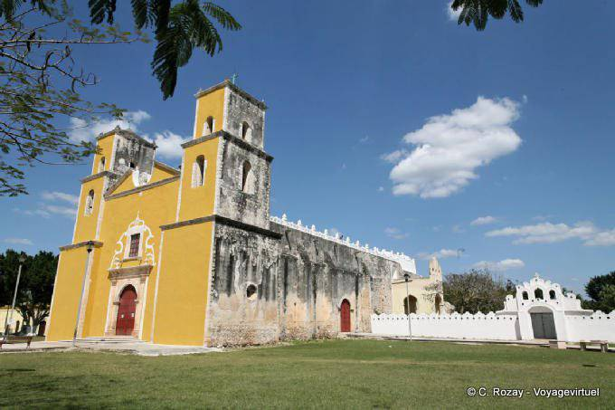 Yucatan Sotuta 3