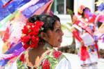 puerto-morelos danseuse