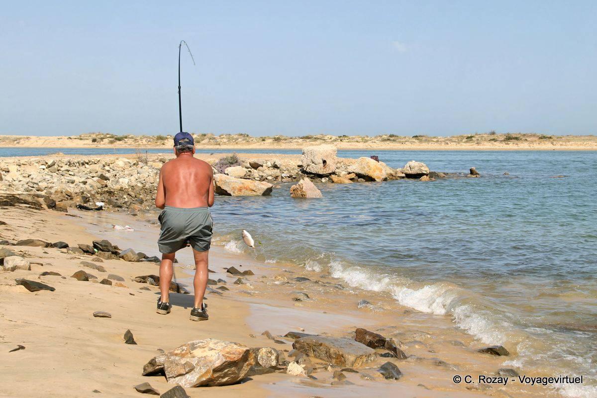 Télécharger sur le téléphone landroïde la pêche russe