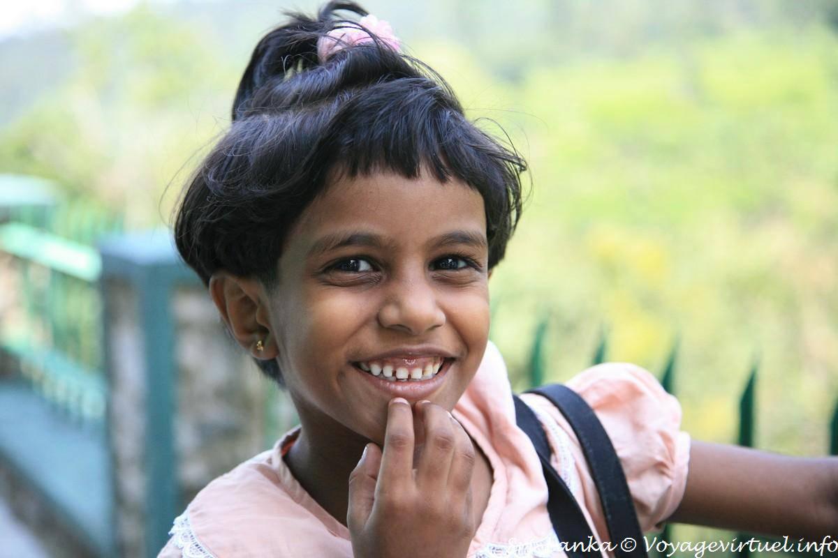 Contactos de chicas sexuales en Sri Lanka