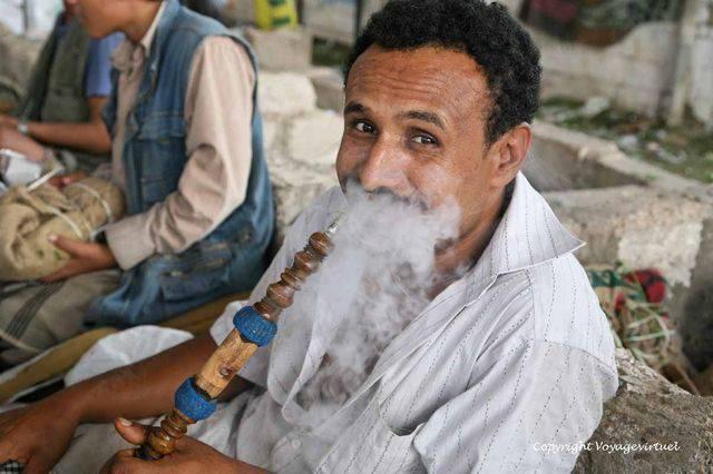 Al Qatn Hadramout 2086