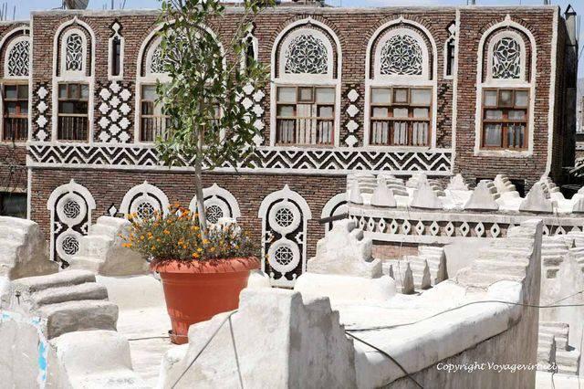 Sanaa Bab El Yemen 4281
