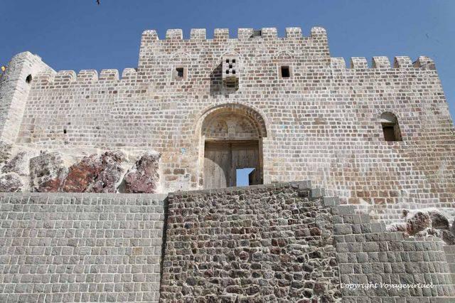 Taez Citadelle 2943