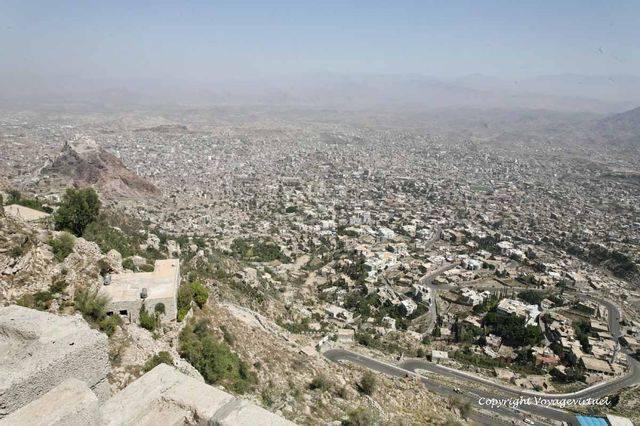 Taez Djebel Saber 2970
