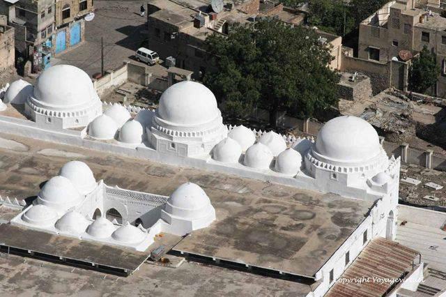 Taez Mosque 1324