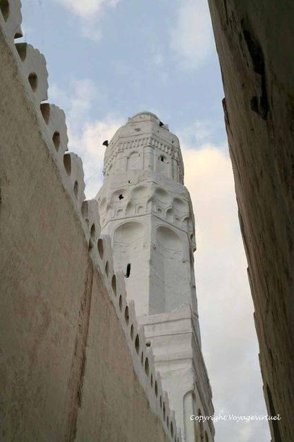 Taez Mosque Al Ashrafiya 2824